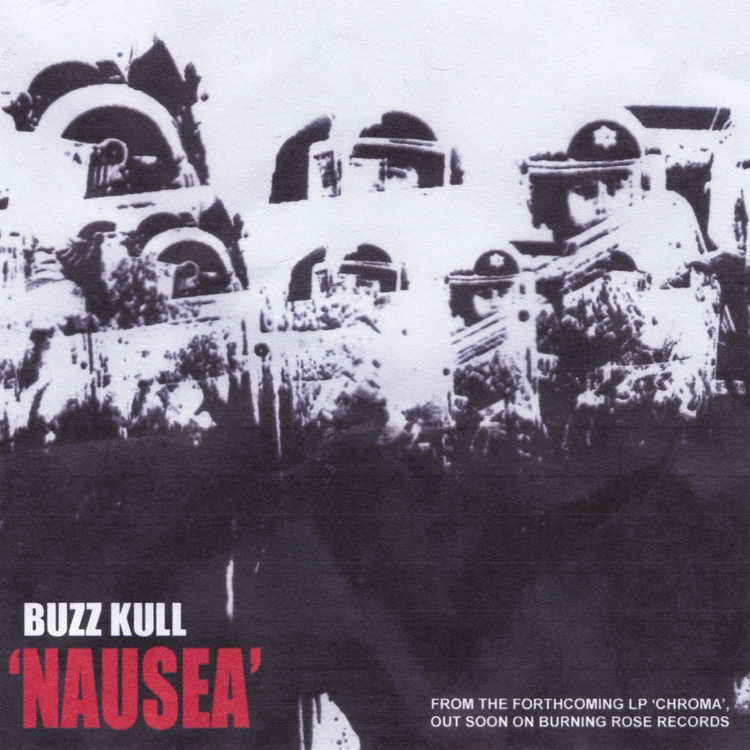 Single Sleeves Buzz Kull - williamjcanning | ello