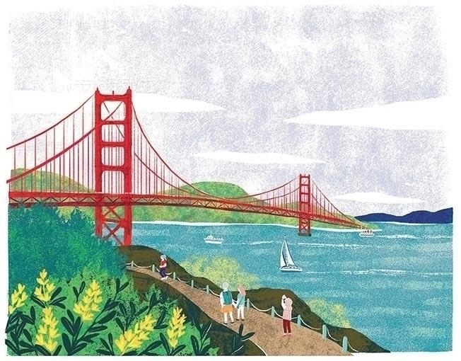 Editorial-San Francisco - yuantingtsai | ello