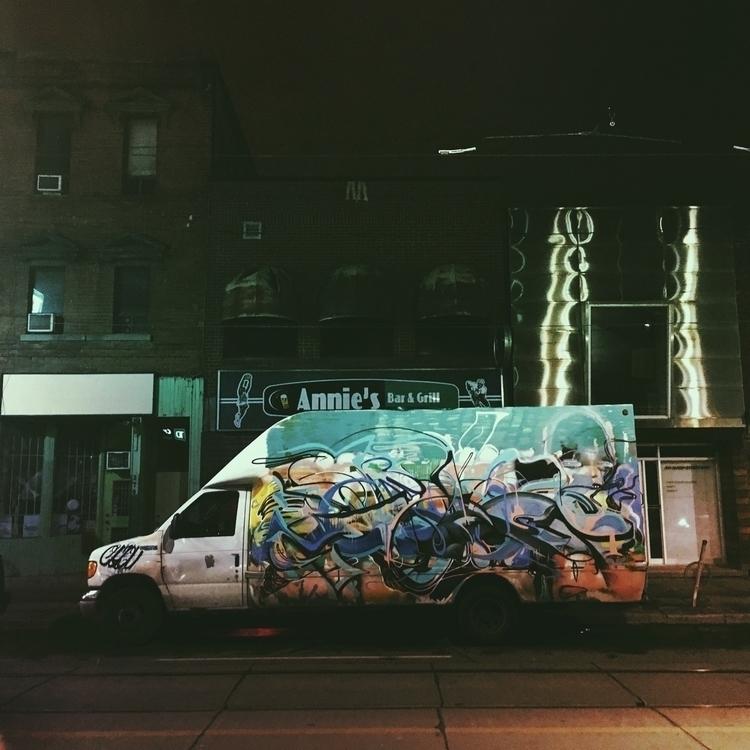 Night Vibes (Toronto - dainahodgson | ello