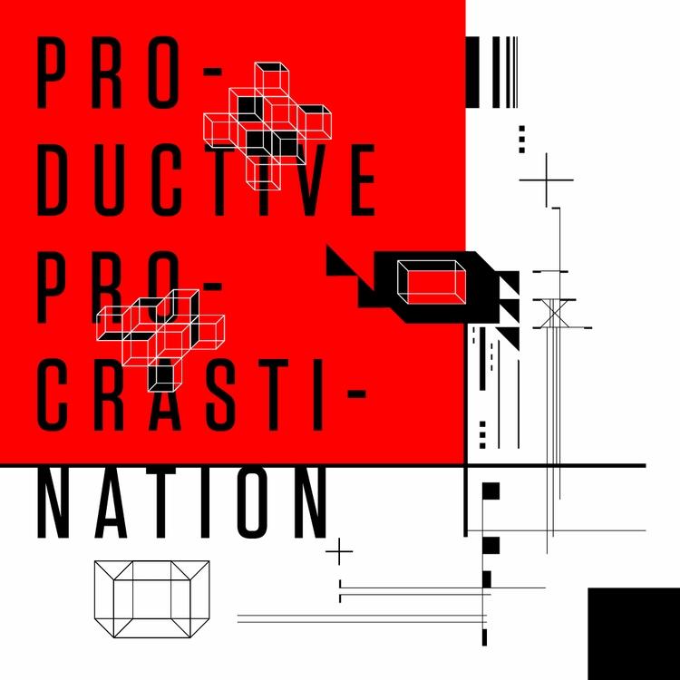 Productive Procrastination - juan_corredor | ello