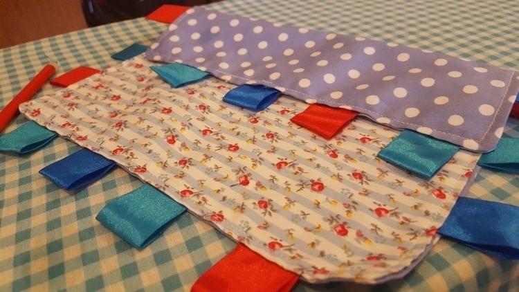 tuggie blanket. :) £4.99 postag - wifeyberk | ello