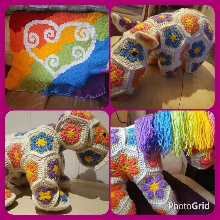 crochet items - touch informati - wifeyberk | ello