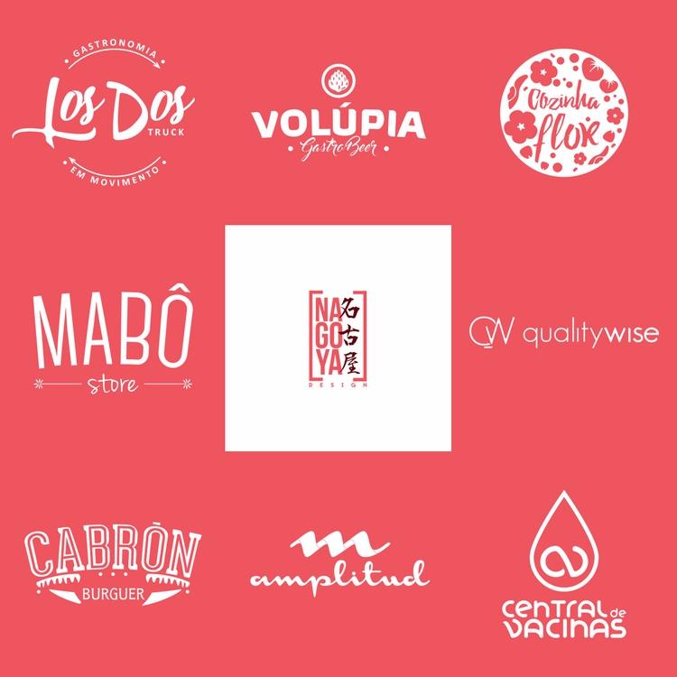 logos - branding, design, logo, graohicdesign - yamakoshiken | ello