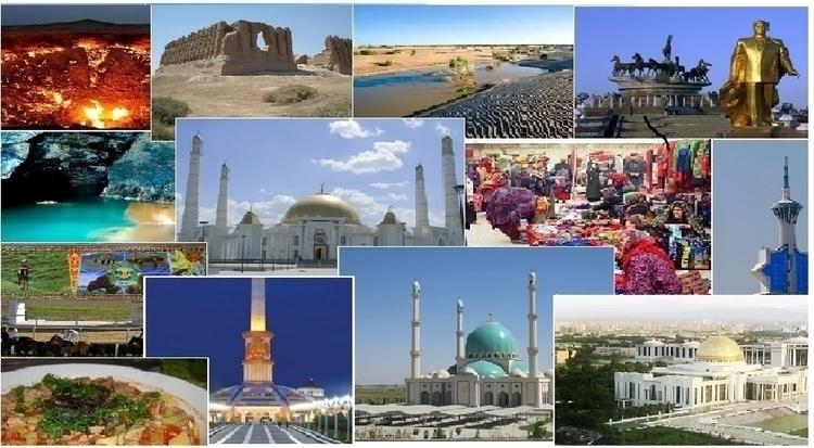 14 REASONS VISIT TURKMENISTAN h - d_bohotraveller | ello