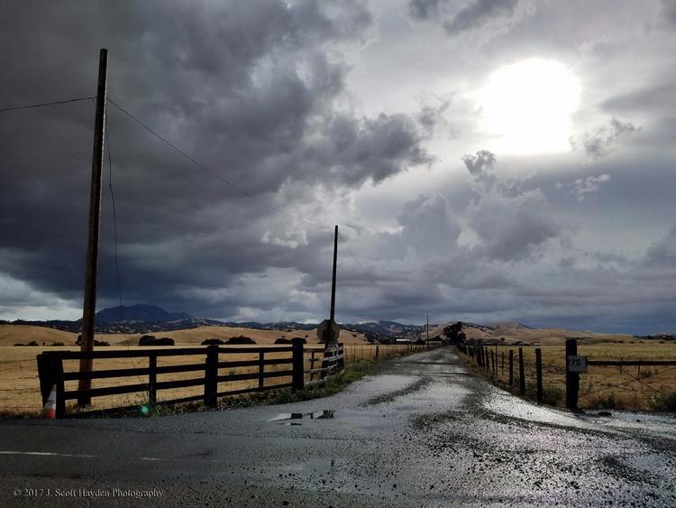 Country Hail Storm - jscotthayden   ello