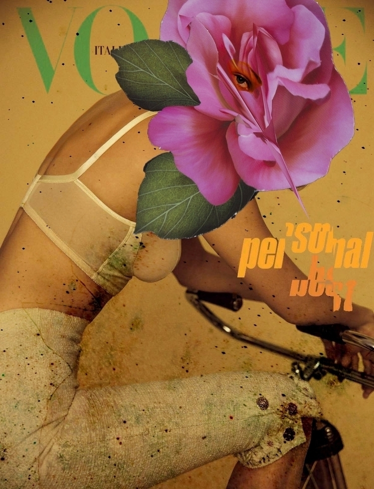 :point_right:personal Vogue Ita - franalvez | ello