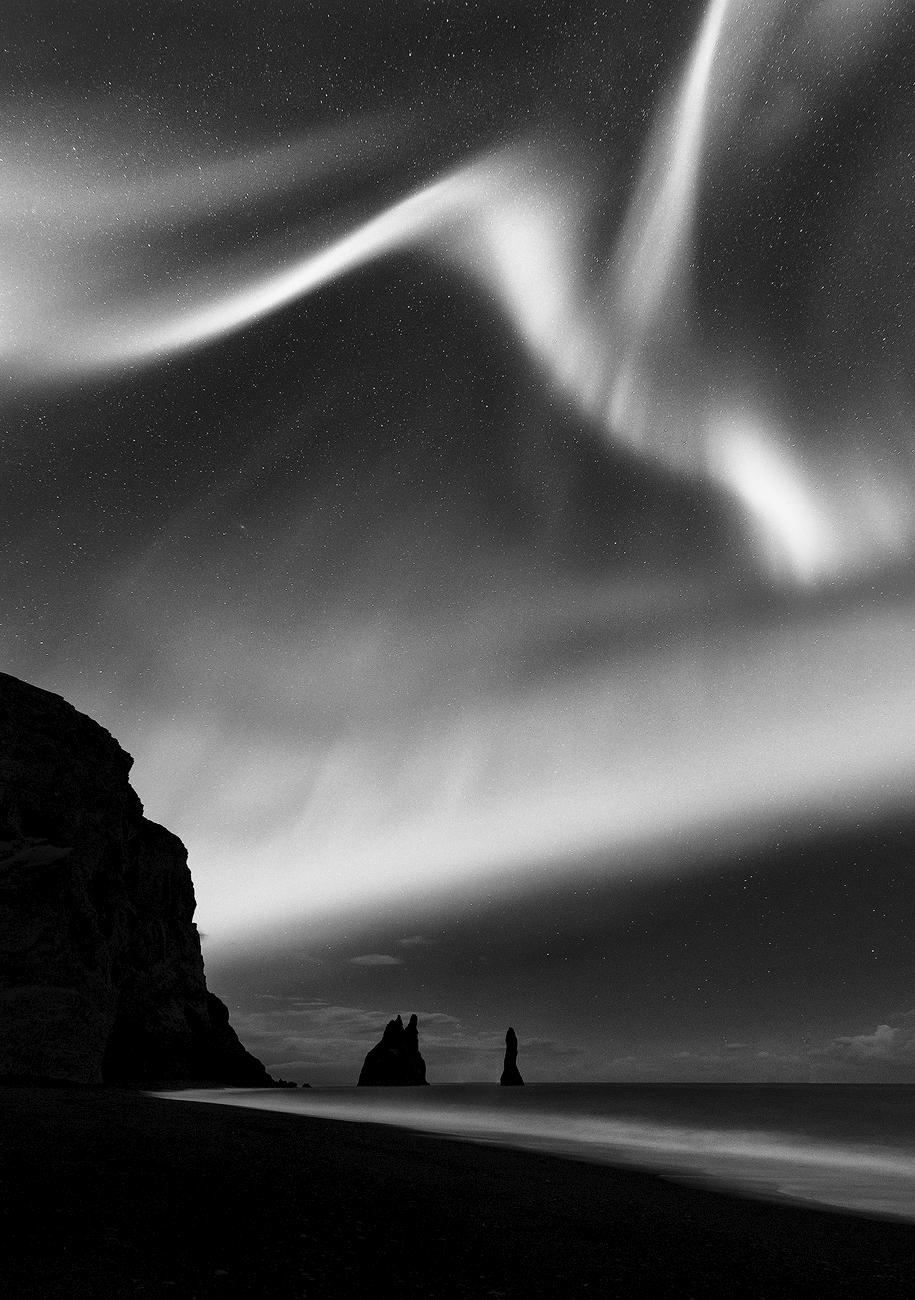spent nights life arctic winter - felixinden   ello