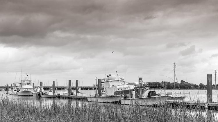 Saint Simons Boathouse Marina m - atifkhan | ello