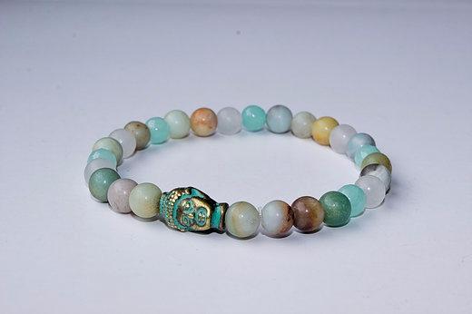 Jade Amazonite Dream ○ Truth So - creativeintentionmalas | ello