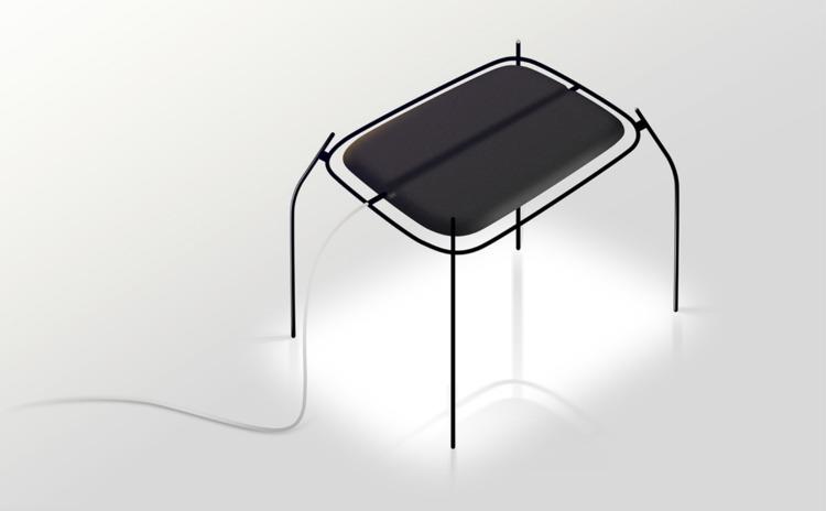 Design: Joris Bonnesoeur - minimalist | ello