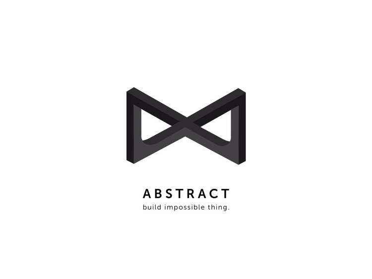 Abstract Minimalist design .. I - thinkdesign | ello