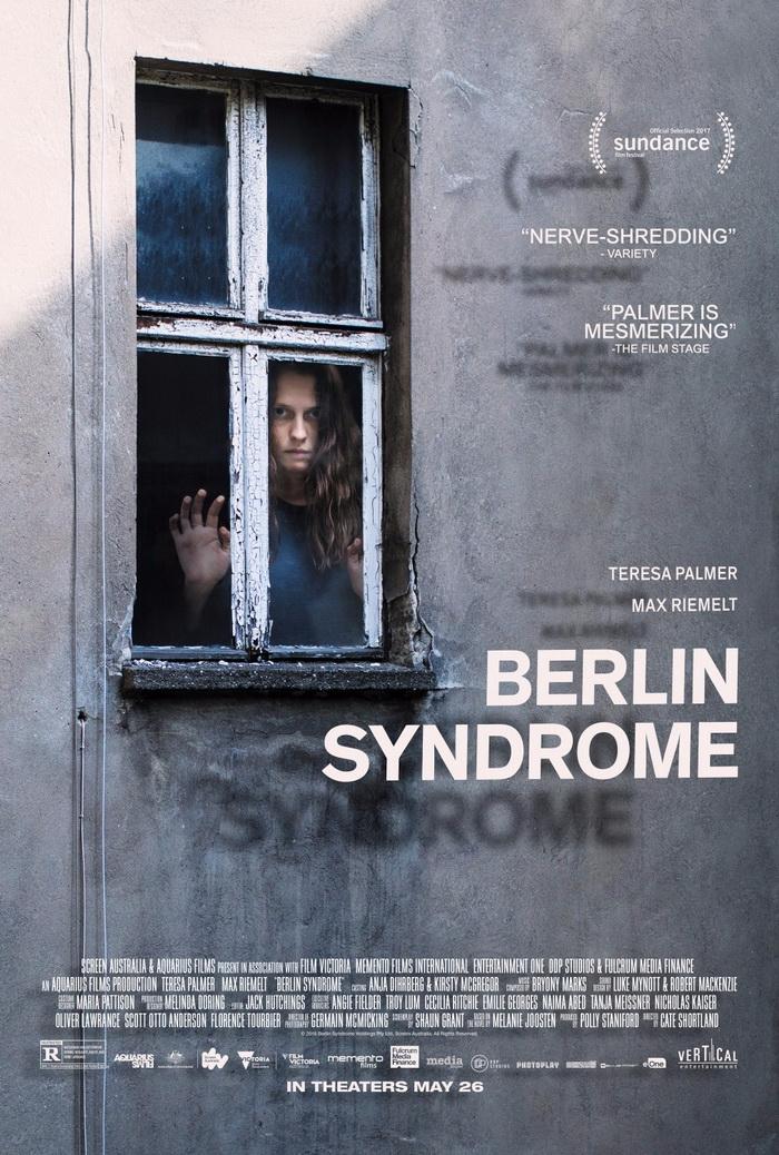 Review: Berlin Syndrome - alexandroskyriazis | ello