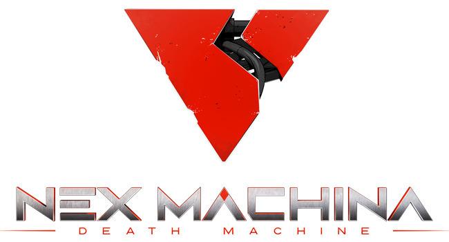 Nex Machina tip - SdgtEnt, PS4, PcGames - sdgt_ent   ello