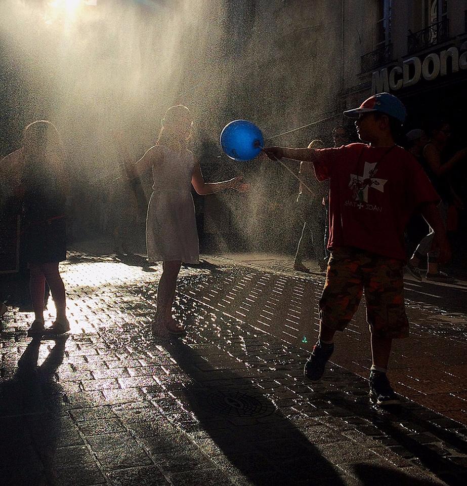 Iphone shot - streetphotography - dudau   ello