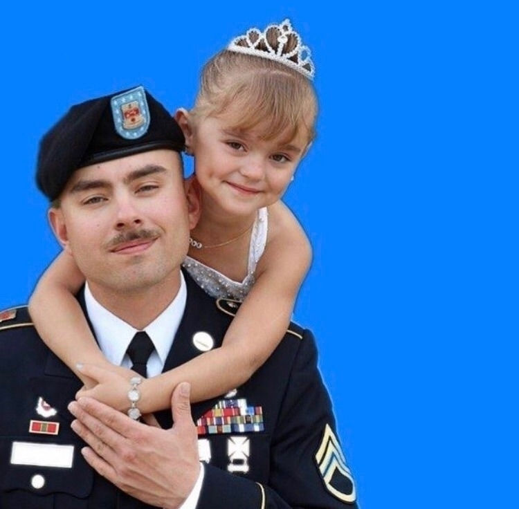 girl deserves princess daddy:cr - truth_to_light | ello