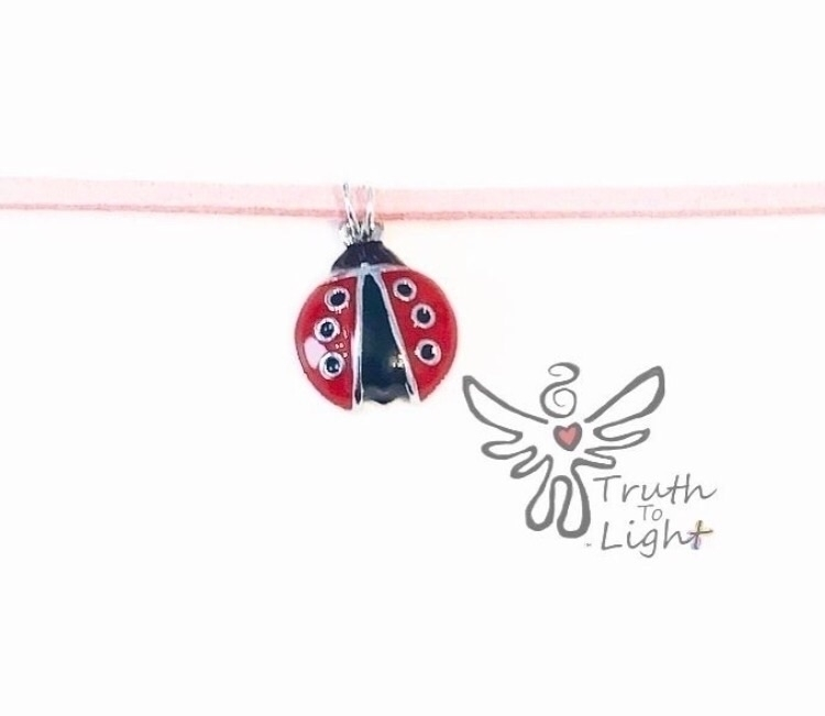 :beetle:Lady Bug Adjustable Sue - truth_to_light | ello