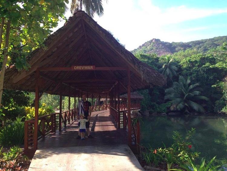 ocean, Seychelles, vulcanic - certic | ello