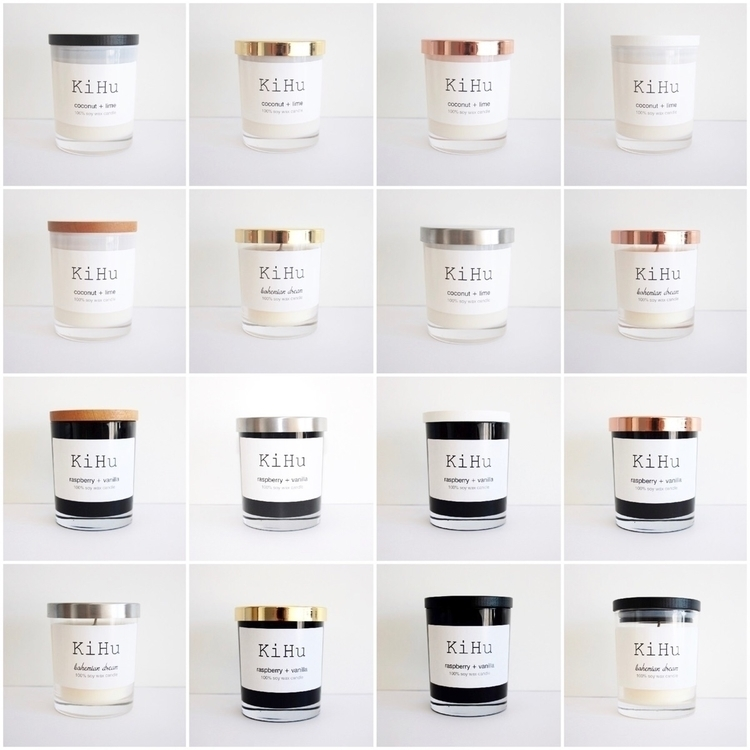 apparently Instagram - exciting - kihu_candles | ello