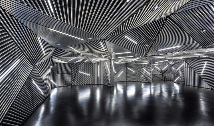 Ministry Design - architecture, architects - valosalo | ello