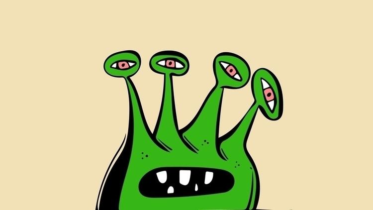 gangs - doodle, doodledaypdx, illustration - dsmoore | ello