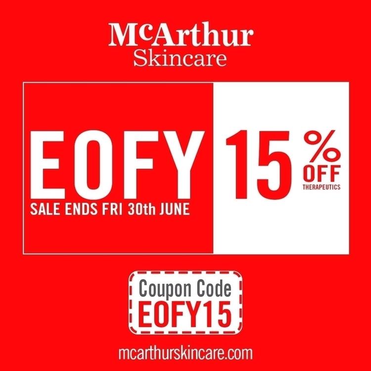 McArthur Skincare 15% Therapeut - mcarthurskincare | ello