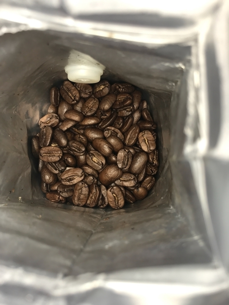 Magic beans - coffee, cafe, fresh - anthonyj | ello