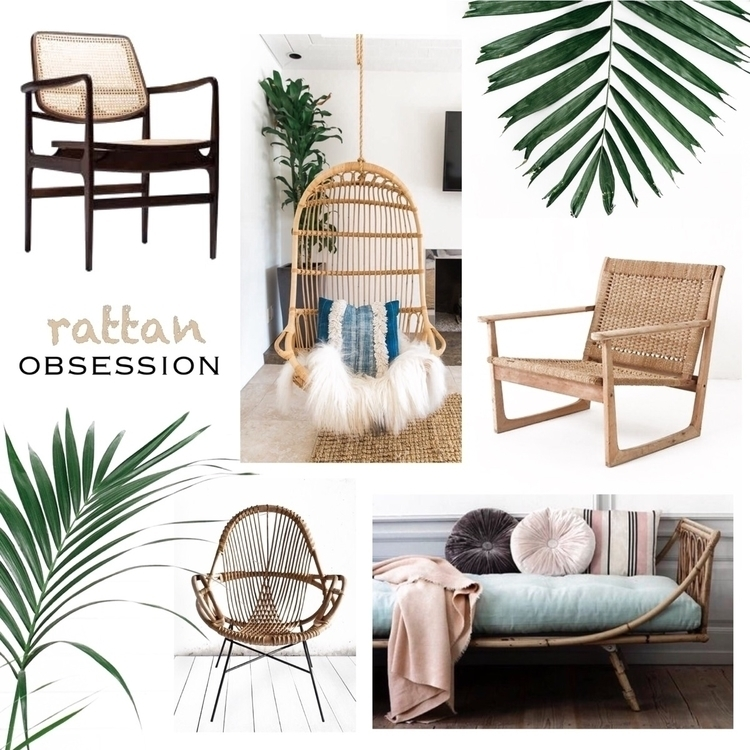 styling, concept, moodboard, rattan - spaces_by_sophie | ello