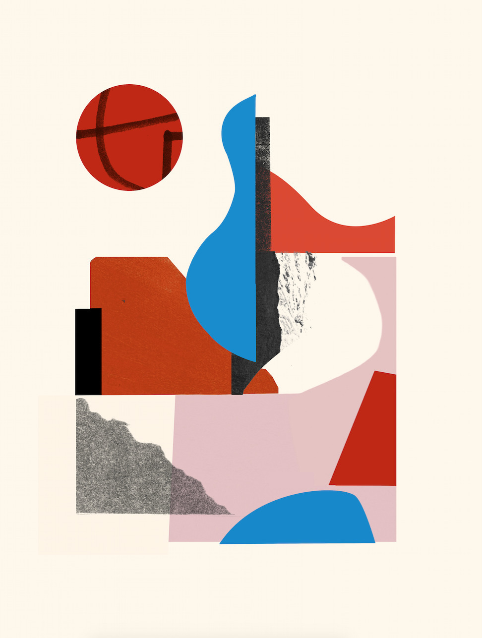 2 1 7 - abstract, elloabstract, collage - nealgallagher   ello