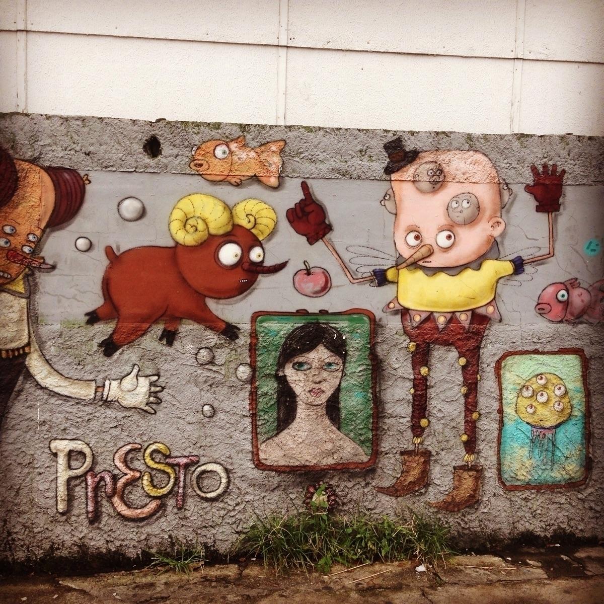 Itaim Bibi, São Paulo, Brasil - casparmenke | ello