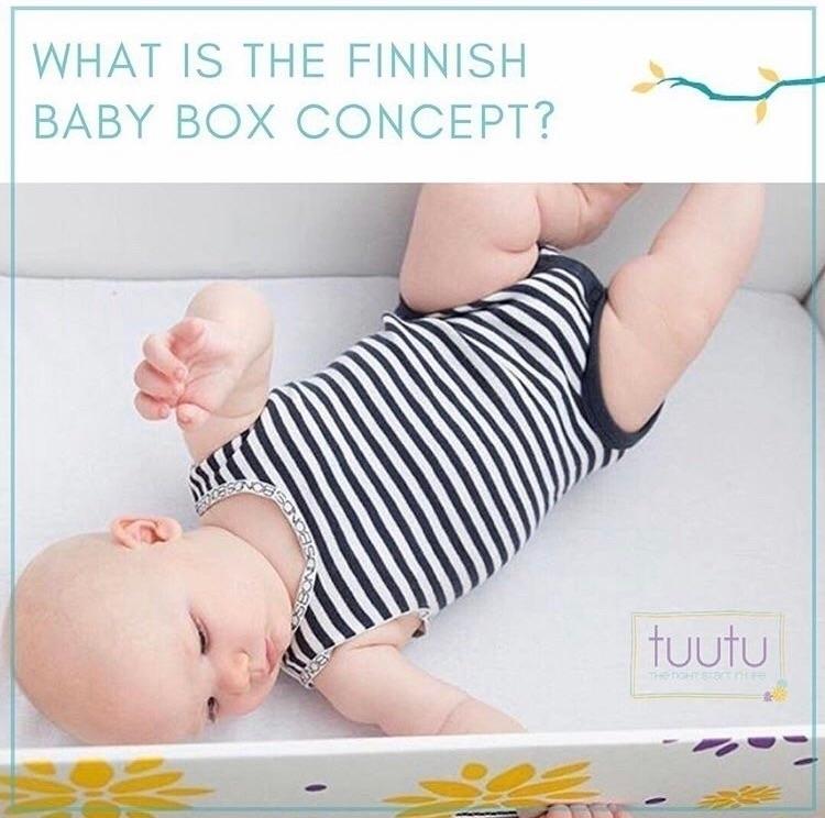 BLOG POST // FINNISH BABY BOX C - nurserycollective | ello