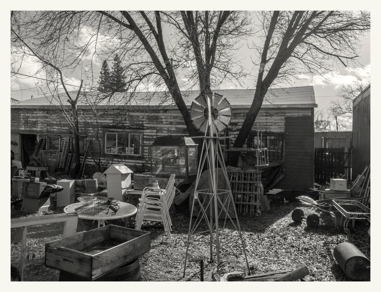Antiques Wharehouse, Hood, CA - guillermoalvarez | ello