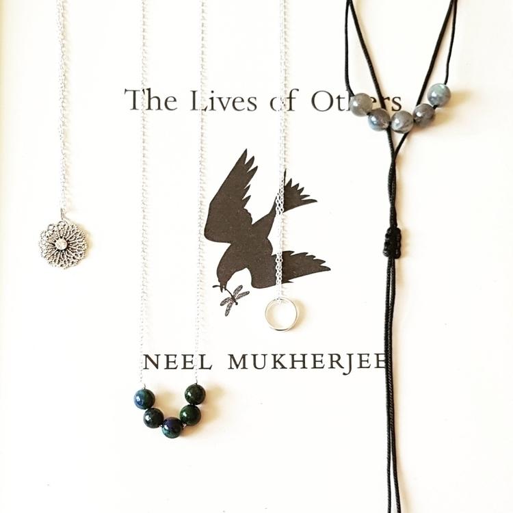 🖤 Link necklaces Bio - thelivesofothers - jojobijoux | ello