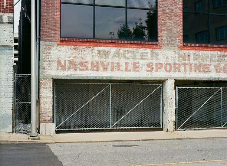 Nashville, TN Mamiya 645 / Koda - mlmyers   ello