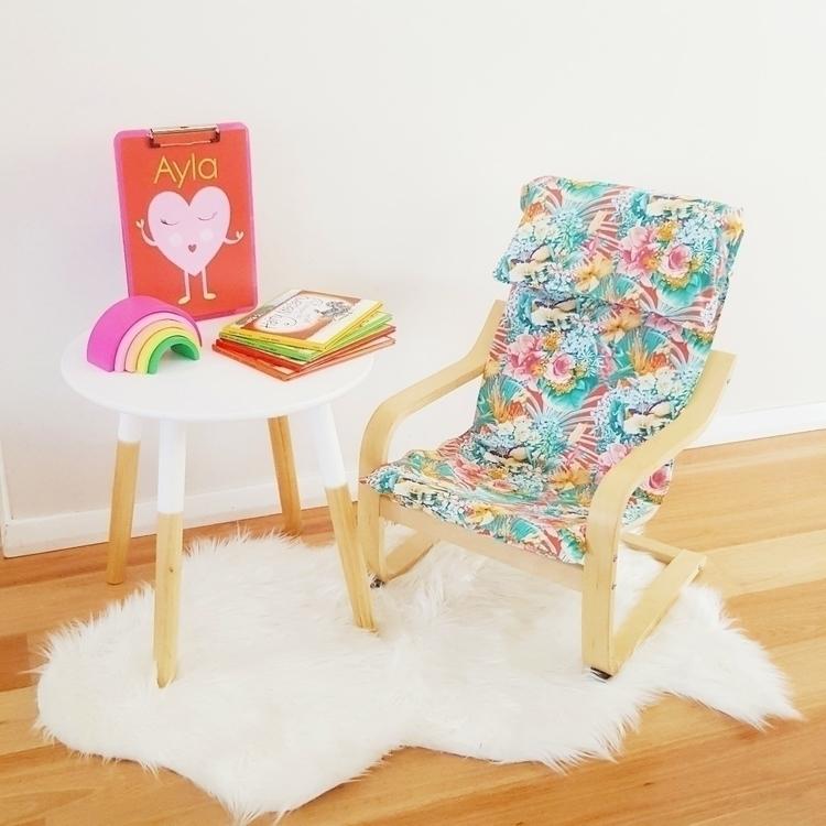 adore cover slip Ikea Poang cha - blanketmeadow | ello