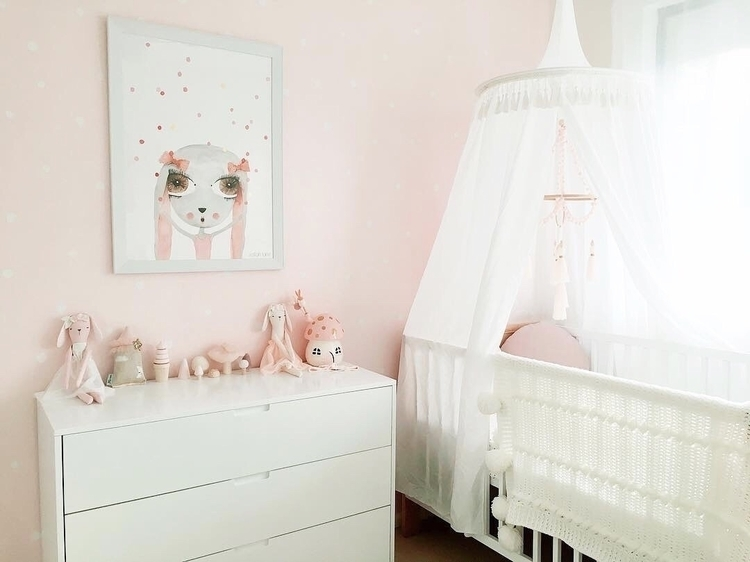 SERENE // Beautiful. Nursery? n - chiefthundercloudco | ello