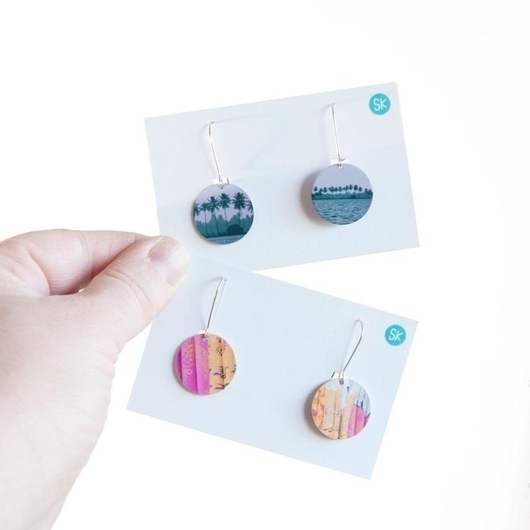 pairs earring order. love brigh - studiokatinka | ello