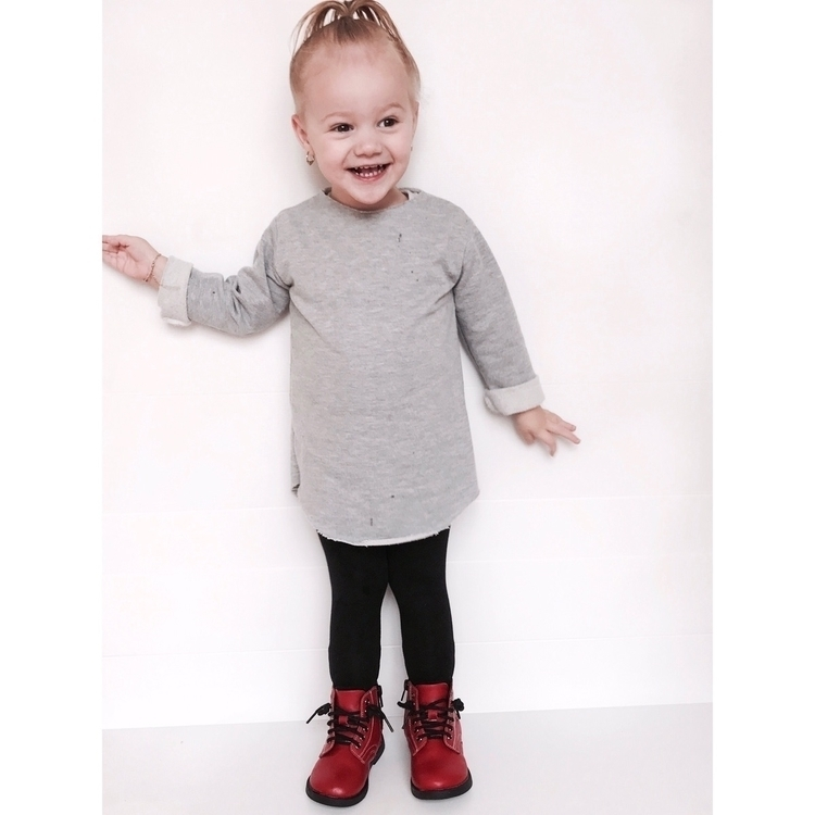 girl rock sweet kicks  - kidsfashionfeatures - elaina_and_zayne | ello
