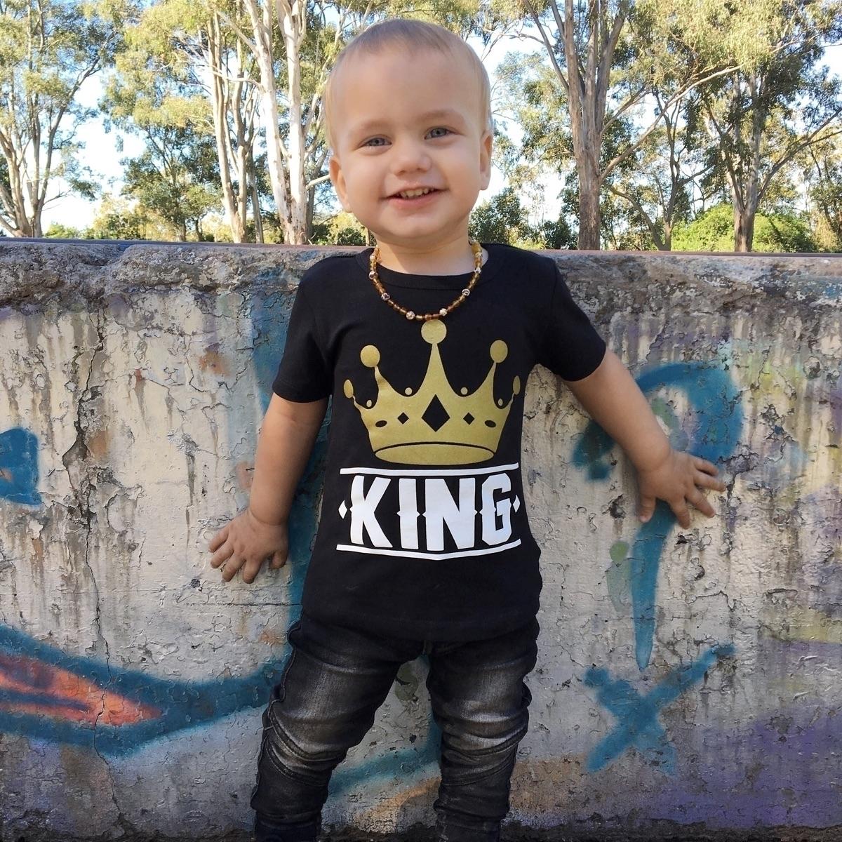 Brodie- King . :star:️ Tee- Jea - my_lil_munchkin | ello