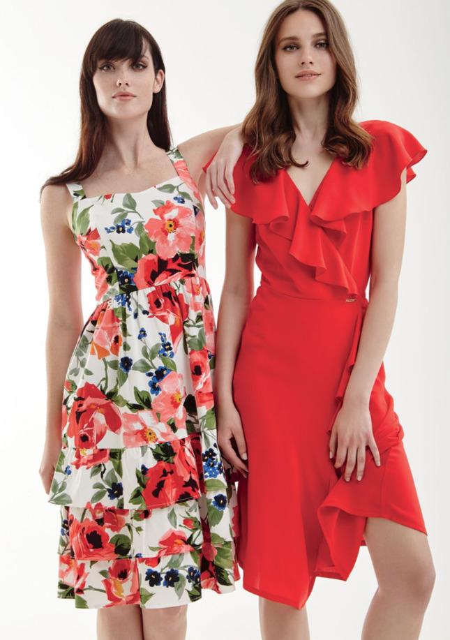Upgrade wardrobe summer floral  - matis_fashion | ello