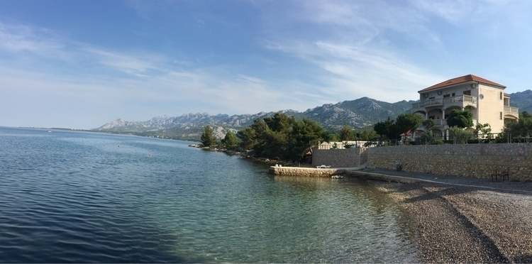 nice… Croatia - Rovanjska,, JustSayin' - rowiro   ello