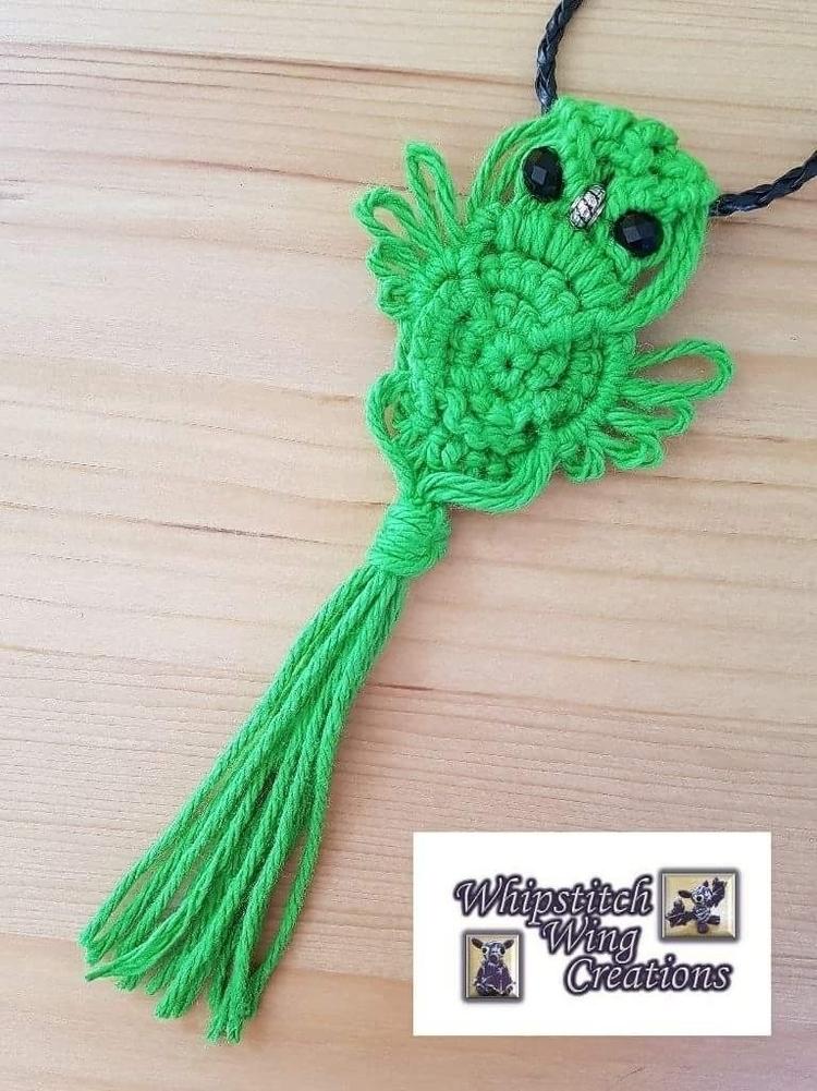 Crochet yarn love, explore tech - whipstitchwingcreations | ello