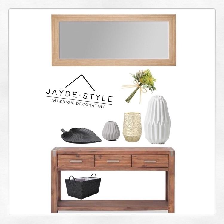 quarter moodboard created clien - jaydestyle | ello