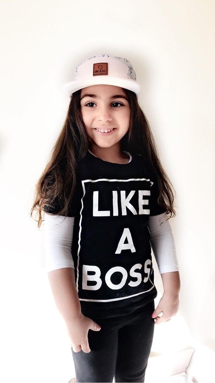 Boss Tee $17 Online - lvkid | ello