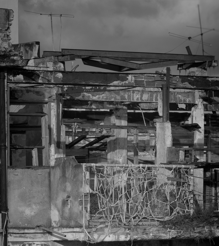 [splitted vertical panorama - Habana - christofkessemeier | ello