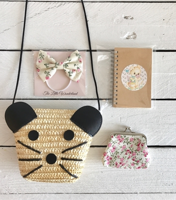 Gorgeous girl gift ideas - littlemaisy | ello