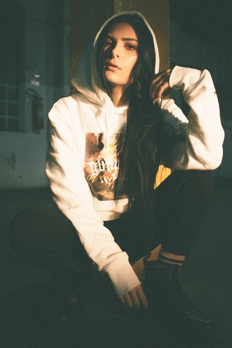 photo, fashionphotography, saopaulo - brunahissae   ello