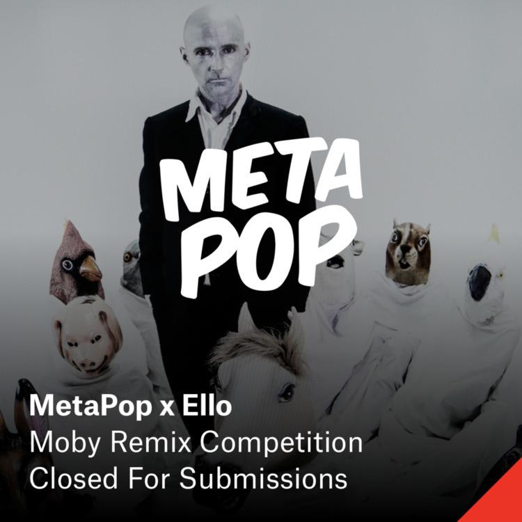 Metapop Ello — Submission Detai - elloartistinvites | ello