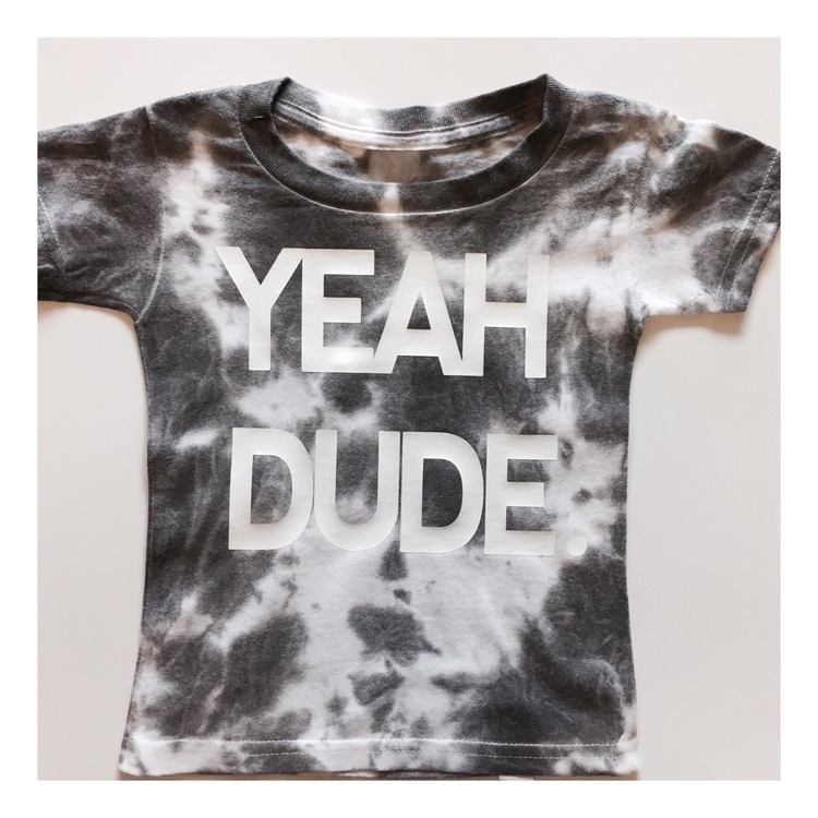 Yeah Dude weekend - lvkid | ello