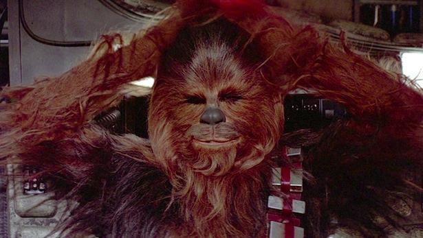 Directors helm future Star Wars - bonniegrrl | ello