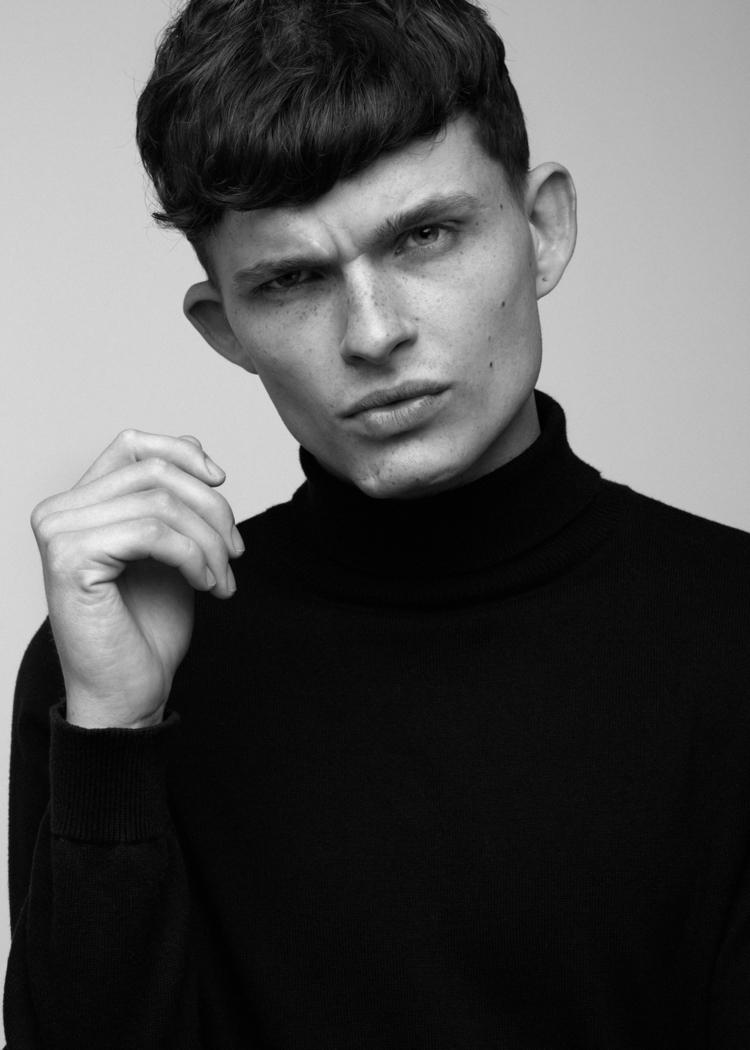 Connor Nevs - fashion, fashionphotography - mattsheehanphoto | ello